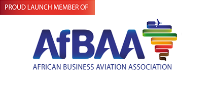Proud launch member of AfBAA